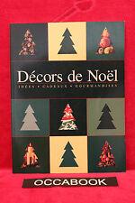 Décors de Noël - Idées, cadeaux, gourmandises