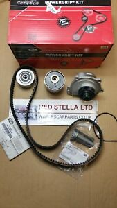 Engines-Timing-Belt-Water-Pump-Kit-FOR-VAUXHALL-OPEL-1-6-1-8-16v-PETROL