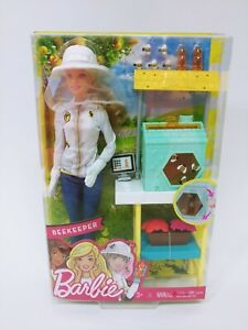 Barbie Beekeeper Playset You Can Be Anything Series Age 3+