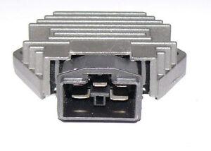 KR-Regler-Lichtmaschine-HONDA-VTR-1000-F-Fire-Storm-97-05-039-VOLTAGE-REGULATOR