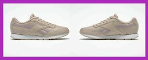 Basket-Reebok-Classic-Royal-Glide-Women-Sneakers-Beige-Pink-Rose-CN7201-Eur-39