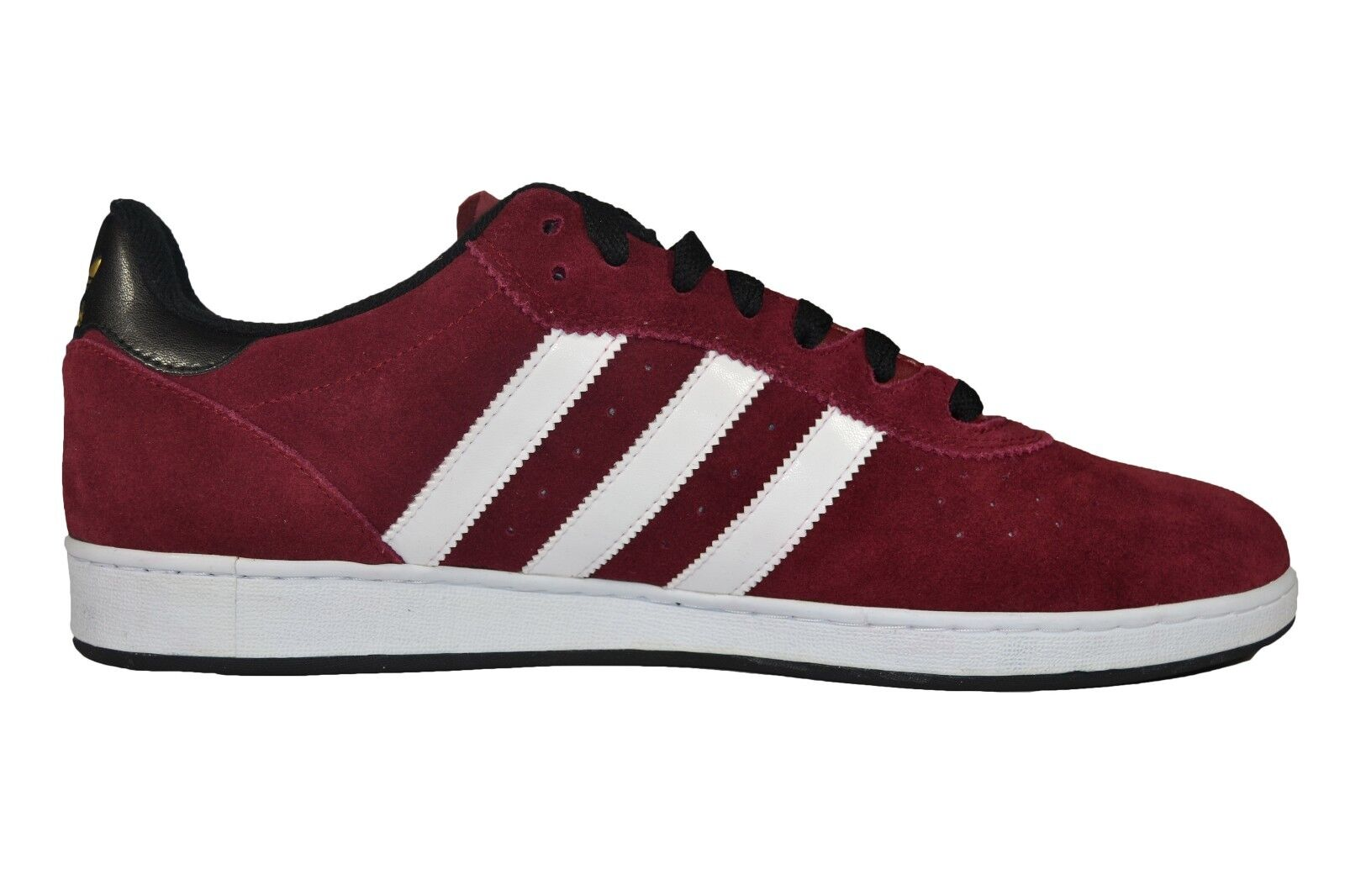Adidas ronan eldridge skate in bianco nero cardinale skate eldridge (185), scarpe da uomo a8953b