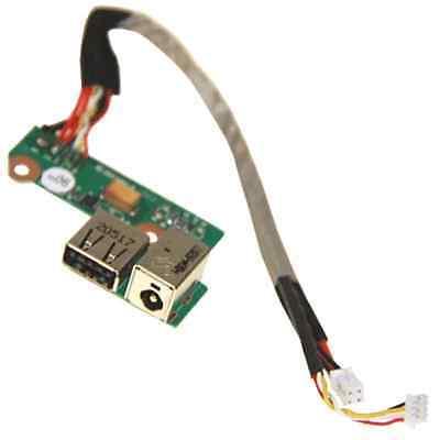 90w for HP dv6000 USB DC-IN DC AC Jack Board Socket Connector DDAT8APB2001408