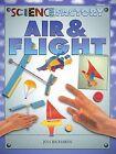 Air and Flight by Jon Richards (Hardback, 2008)