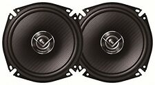 Pioneer Car Audio Carrozzeria 17cm 2-way speakers TS-F1730 New from Japan (1000)