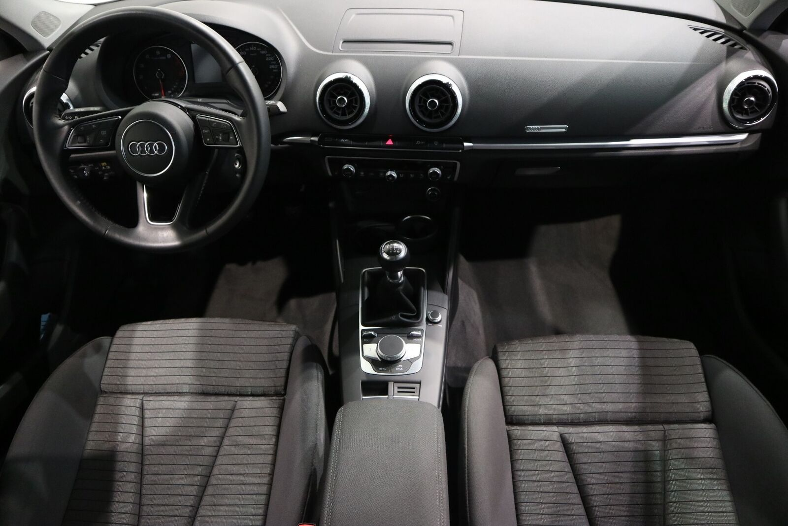 Audi A3 1,0 TFSi 116 Sport Sportback - billede 13