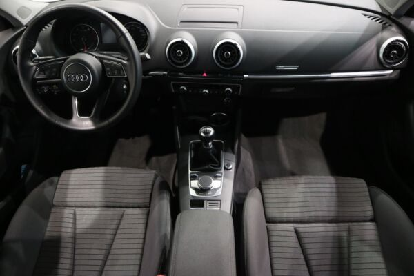 Audi A3 1,0 TFSi 116 Sport Sportback billede 13