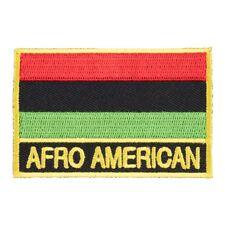 "NEW Kosugi Roppongi Afro-Rake Old Skool Funk Japanese Disco 3/"" Embroidered Patch"