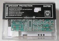 Velleman K4301 G/én/érateur De Bruit Rose