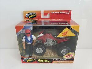 Adventure-Wheels-Outdoor-Adventure-Off-Road-Adventure-Honda-TRX-ATV-Red