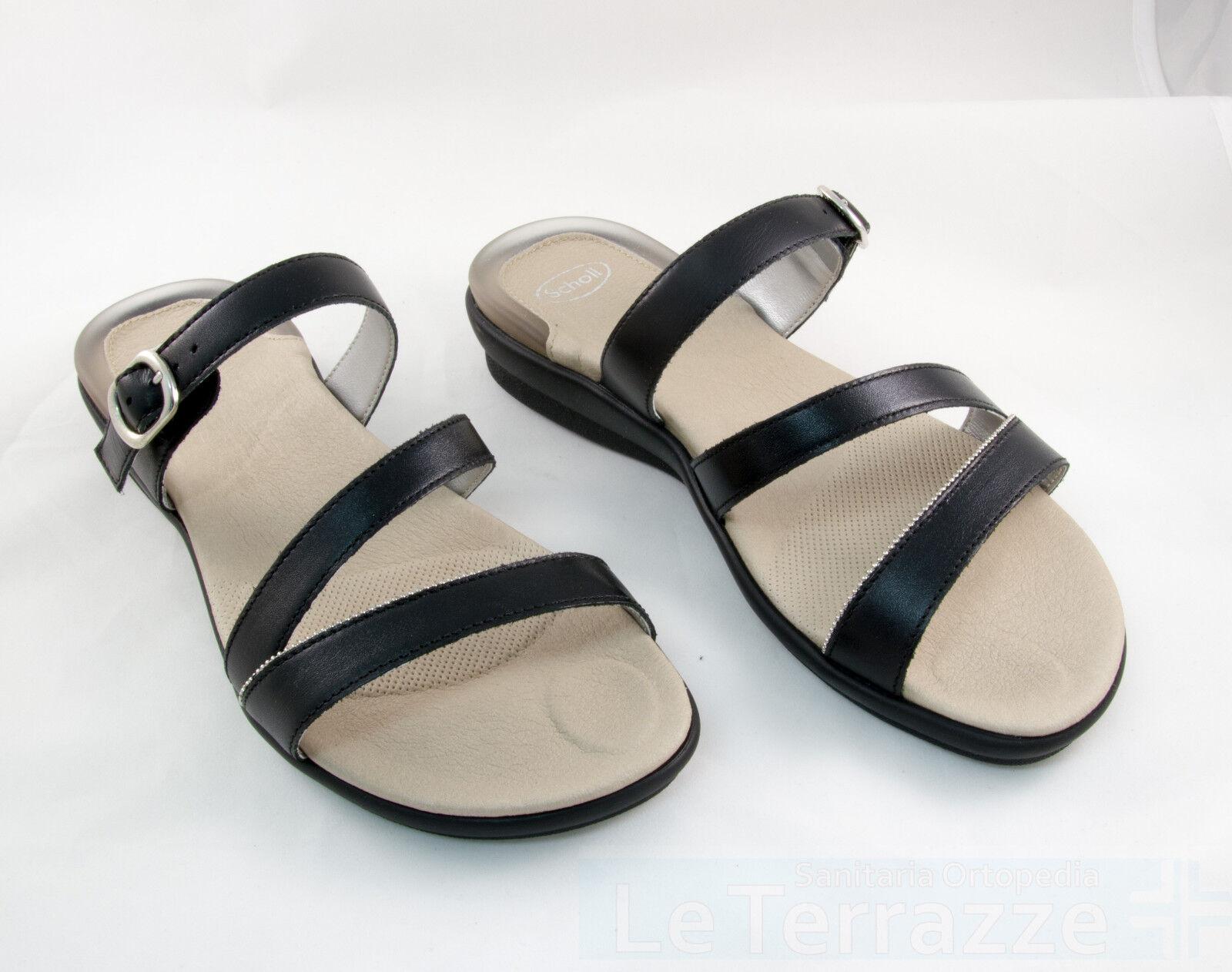 Dr Scholl Elinor pantofole Gelactive ciabatte pantofole Elinor zoccoli scarpe f3098d