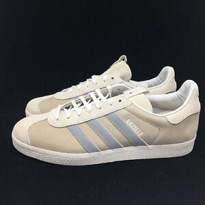 outlet store a7f4a f0402 Image is loading Adidas-Gazelle-S-E-Consortium-X-Alife-Starcow-Tan-