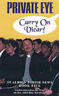 St. Albion Parish News: Bk. 5: Carry on Vicar by Private Eye Productions Ltd. (Paperback, 2002)