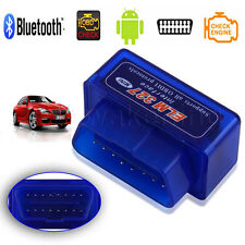 ELM327 V2.1 OBD2 II Mini Bluetooth Diagnostic Interface Scanner for Car Auto US
