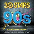 30 Stars 90s 0888430499027 by Various Artists CD
