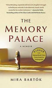 The-Memory-Palace-A-Memoir-by-Mira-Bartok-Paperback-softback
