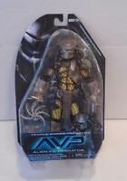 Alien Vs Predator: Temple Guard Predator Action Figure (2016) Neca