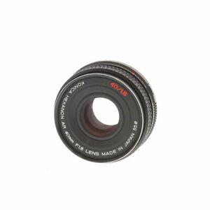 Konica-40mm-F-1-8-Hexanon-AE-AR-Mount-Standard-Normal-Lens-55-UG