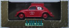"""Vitesse - 1947 VW Käfer / Brezelkäfer rot """"Rotes Kreuz Kreis Wolfach"""" 1:43 L089B"""