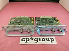 Tested Fast Free Ship E3 Router Network Module Cisco NM-1A-T3-E3 1-Port T3