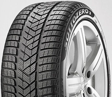 Pirelli Winter Sottozero III 225/50 R17 94H M+S 5mm Bj.15