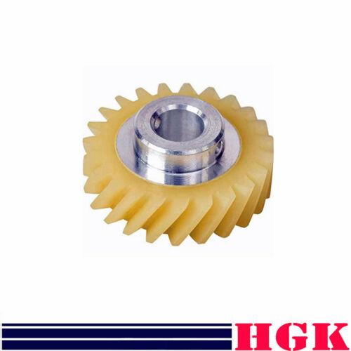 Original KitchenAid Zahnrad für Getriebe W10112253 481201230741
