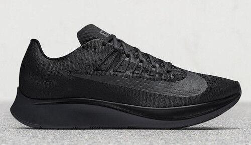 Nike - laufschuhe gegen eis - fliegen fliegen fliegen schwarze männer - größen schwarzout c66e63
