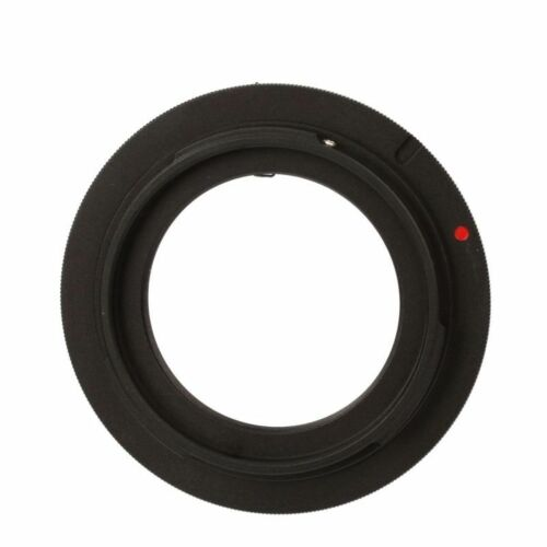 Leica m39 Lens per Canon EOS EF Mount Adattatore Anello UK Venditore