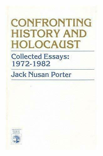 Essay about The Holocaust - Words   Bartleby