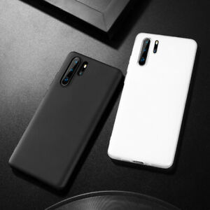 TPU-Phone-Case-Solid-color-matte-TPU-Protective-Case-For-Huawei-Y6-Huawei-P20-UK