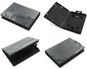 Replacement-Game-Case-Cartridge-Box-For-Sega-Mega-Drive-Genesis-Any-Art-Work