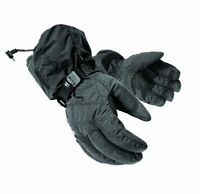 Ansai Mobile Warming Snowmobile Motorcycle Winter Heated Gloves W/batteries