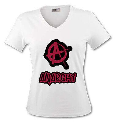 yonacrea Anarchy Body B/éb/é Manches Courtes