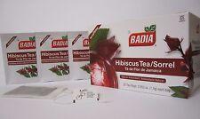 100Bags-Hibiscus/Tea/Sorrel/Te/de/Flor/Jamaica/Antioxidante/Diuretic/Antioxidant