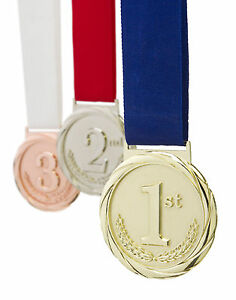 Huge-3-25-034-Sports-Activity-Olympic-Style-Medal-Award-Free-Engraving-amp-Shipping