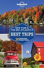 New York & the Mid-Atlantic's Best Trips von Michael Grosberg und Adam Karlin (2014, Taschenbuch)