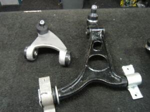 ALFA 156 147 GT 1 inferiore 1 UPPER SUSPENSION ARMS