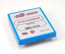 Martek Cdi 300512t24 3000lp Series Dcdc Converter Module 24vdc To 5vdc