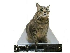 Dell-PowerEdge-2950-Gen2-Server-2x-Dual-Core-CPUs-Dual-Power-Perc5i-SAS-RAID