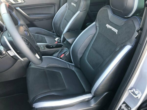 Ford Ranger 2,0 EcoBlue Raptor Db.Cab aut. - billede 1