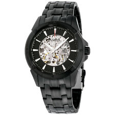 Bulova 98A147 Automatic Wrist Watch for Men