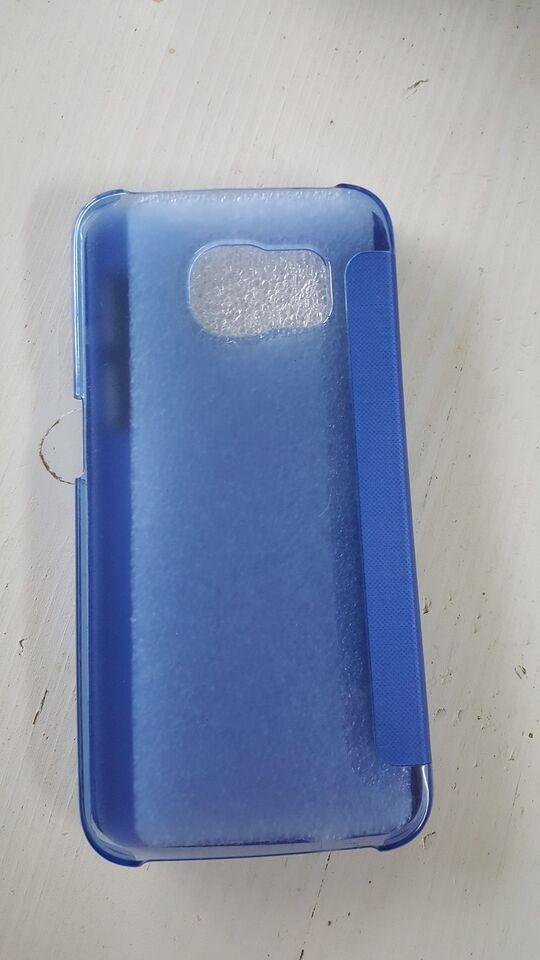 Cover, t. Samsung, S6 edge