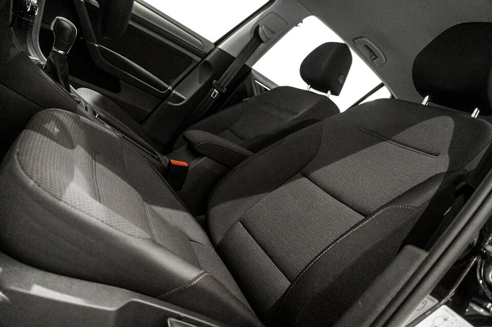 VW Golf VII 1,5 TSi 130 Comfortline DSG Benzin aut.