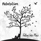 Falling Into Place (Gatefold/Clear Vinyl+MP3) von Rebelution (2016)