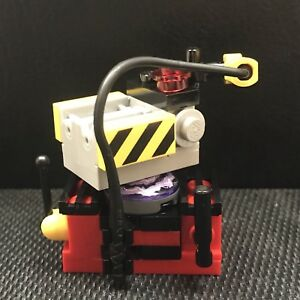 LEGO Ghostbusters Ghost Trap /& Containment Unit Build71228Ships Free