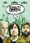 Bored to Death Complete First Season 0883929109227 With Ted Danson DVD Region 1