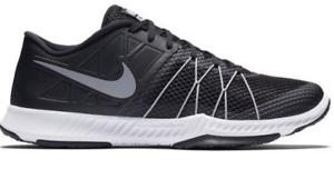 Nueva Nike Zoom tren reduction increiblemente rapido Free price reduction tren Training Negro / Plata hombre ae1df5