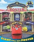 Chuggington : Poster Book by Parragon Book Service Ltd (Paperback, 2010)