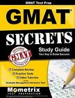 Gmattest Prepgmatsecrets Study Guide: Complete Review, Practice Tests, Video Tutorials for the Graduate Management Admission Test by Mometrix Media LLC (Paperback / softback, 2016)