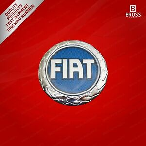 Rear-Boot-Badge-Decal-Logo-Emblem-95-mm-For-Fiat-Doblo-Ducato-Punto-46522729